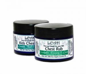 Leah Chest Rubs