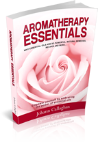 Free Aromatherapy EBook