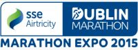 Dublin Marathon Expo 2015