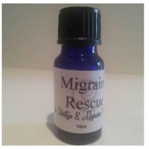 Migraine Rescue