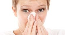 What Causes My Stuffy Nose?