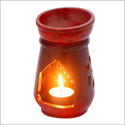 What is the difference between an oil diffuser and an oil burner?