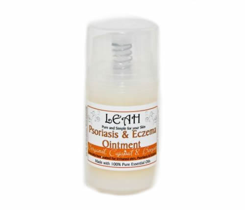Leah Psoriasis and Eczema Ointment